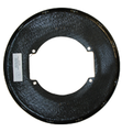 Piper PA-34-200T, PA-34-220T Carbon Fiber Spinner Bulkhead from Knots 2U. Replaces Piper 453-989, 37138-05, 37138-005.
