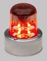 Whelen 7105501 28VDC LED Beacon Flasher Cessna 01-0771055-01.