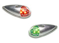 Whelen LED position Lights. 7110501, 7110502, 7110503, 7110504 from Knots 2U.