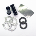 Piper Wheel Pant Hardware Kit. PA-28 Early Models