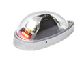 Whelen Orion OR6501G, OR6501R, OR6502G, OR6502R LED Wingtip nav strobe lights
