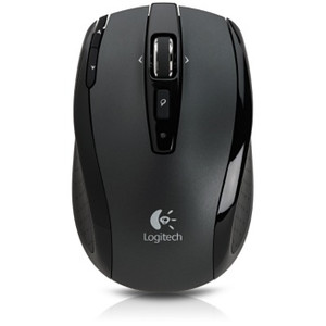 [Sample Product] Logitech VX Nano Cordless Laser Mouse