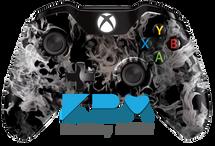 Inferno Xbox One Controller - White