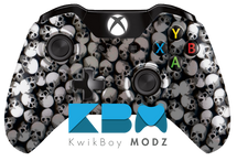 Lil Skulls Xbox One Controller