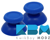 Blue PS4 Thumbsticks