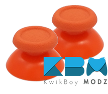Orange PS4 Thumbsticks