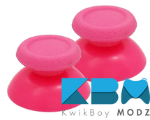 Pink PS4 Thumbsticks