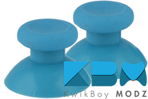 Light Blue Xbox One Thumbsticks