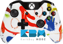 Art Project Xbox One Controller