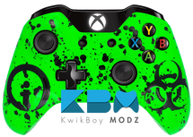 Infectious Gaming Xbox One Controller