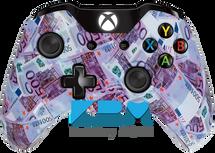Euro Money Xbox One Controller