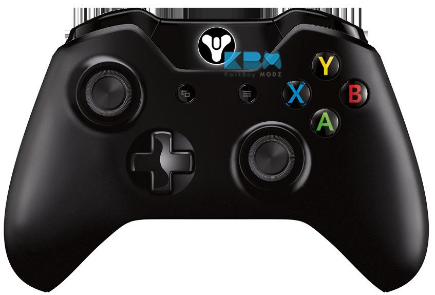 Xbox One Controller Custom Camo Custom Xbox One Destiny Guide