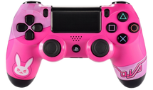 Custom D.VA PS4 Controller