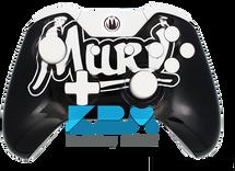 Custom MURV Xbox One Controller
