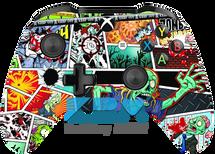 Custom Zombiecom Xbox One S Controller
