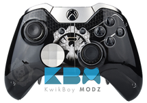 Custom Gears Of War Elite Controller