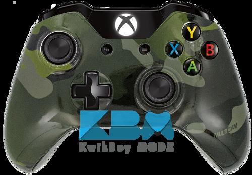 Multicam Tropic Xbox One Controller
