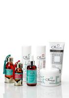 Argan Oil Ultimate Hair and Skin Care Set 1