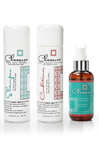 Argan Oil Hair Care Trio Set 1