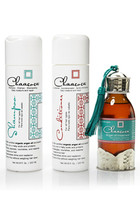 Argan Oil Hair Care Trio Set 3