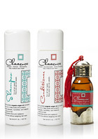 Argan Oil Hair Care Trio Set 4