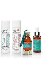 Argan Oil Mini Luxury Hair Treatment Set 1