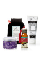 Argan Oil Deluxe Skin Care Set