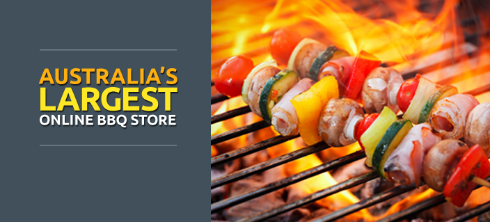 Australia's Large Online BBQ Store