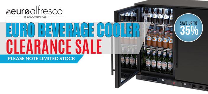Euro Cooler Sale