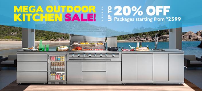 Beefeater bbq weber bbq outdoor kitchen sales outdoor for Outdoor kitchen bbq for sale