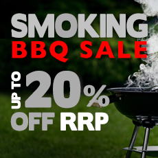 Smoking BBQ Sale
