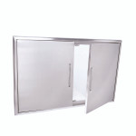 "SABER 24"" X 39"" Double Access Door K00AA2414"
