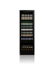 VINTEC 250-BEER-BOTTLE BEVERAGE CENTRE V190BVCBKLH