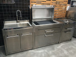 Beefeater Pro Line BBQ - OUTDOOR KITCHEN PACKAGE TAMARAMA