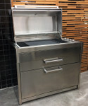 Beefeater ProLine/BBQ King Outdoor Kitchen BBQ Unit