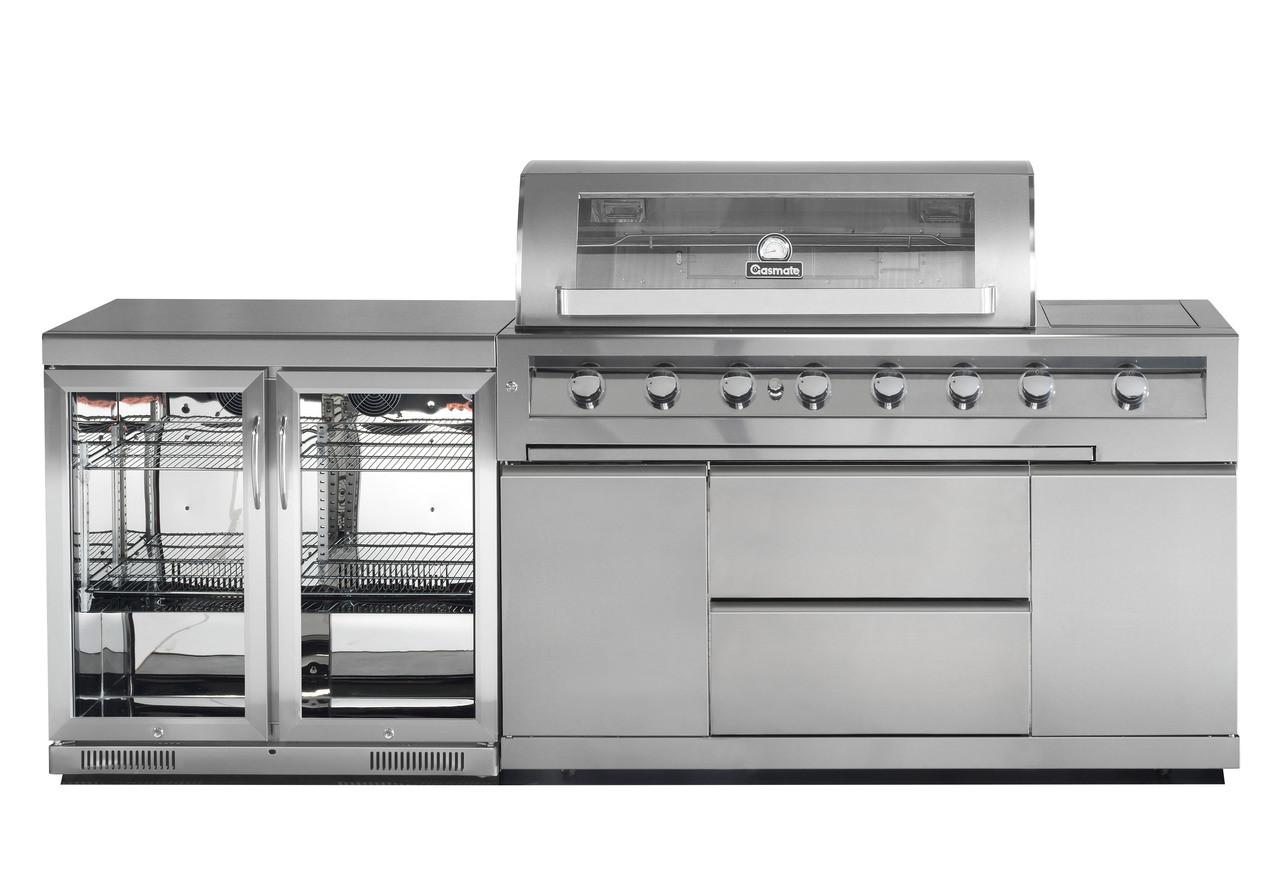 outdoor kitchen appliances packages stove galaxy outdoor kitchen burner bbq lpg door fridge appliance packages sohor