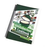 Big Green Egg Cook Book - EGGtoberfest - (000002)