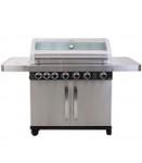 MASPORT MB5000 6 Burner BBQ LPG - 552931
