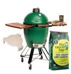 BIG GREEN EGG - Large Package 2