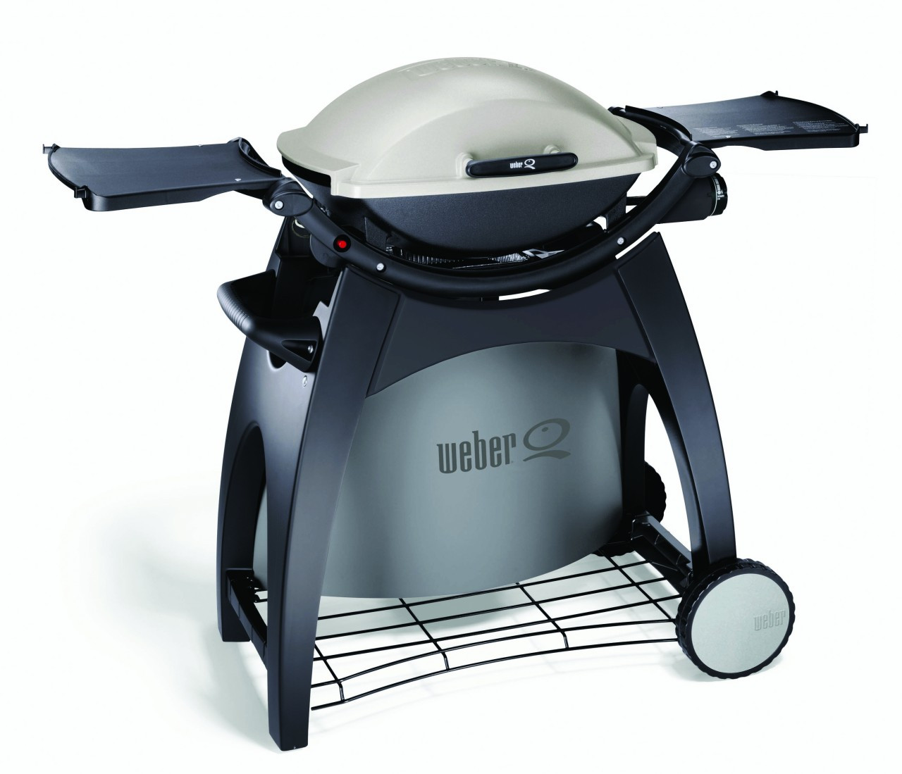 weber q stationary cart 8460 only suits old q200 model. Black Bedroom Furniture Sets. Home Design Ideas