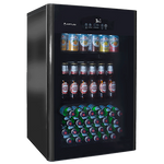 Artusi Outdoor bar fridge - Single door ABC1B