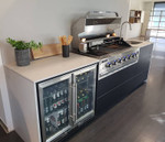 Euro Alfresco AmiciPlus Kitchen Package (Includes Appliances) Sale price limited time