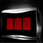 BROMIC PLATINUM 300-NPG Alfresco Outdoor Heater 2620131