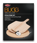 BUGG Pizza Stone Set BB94935
