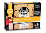 BRADLEY Alder  Bisquettes 48 Pack AL48