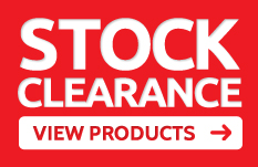 BBQ stock clearance sale