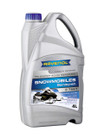 4 Liter - Approvals: JASO 049RAV152 - Meets: API TC, ISO-L-EGC