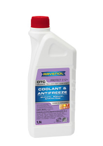 1.5 Liter - Approvals (Only Concentrate): MAN 324 SNF, VW TL 774 F (G12 Plus)