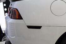 Rear Reflector Vinyl Tint Overlays (2014-2015 Camaro)