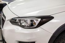 Headlight Amber Delete  (2018+Impreza Sedan)